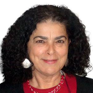 Prof Fátima Barreiros