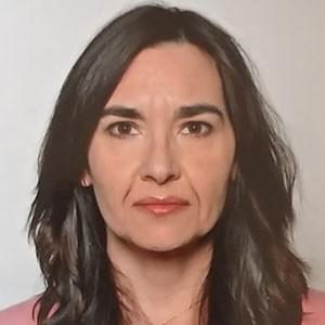 Prof Elena Gordo